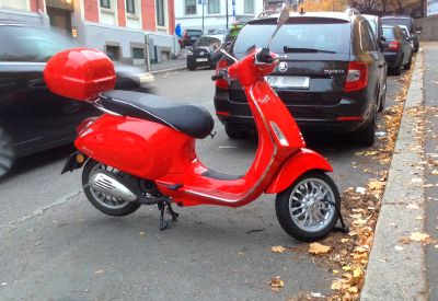 Scooter (ung.no)