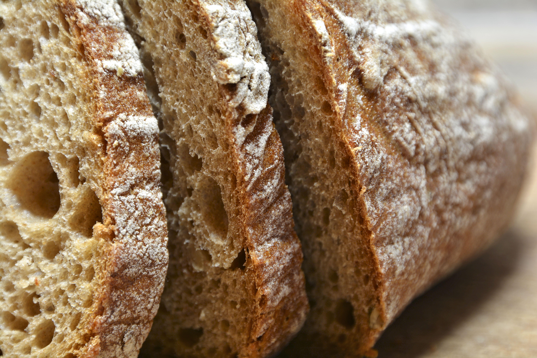 Brød (colourbox.dk)