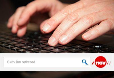 Jobbsøk (colourbox.com/nav.no)