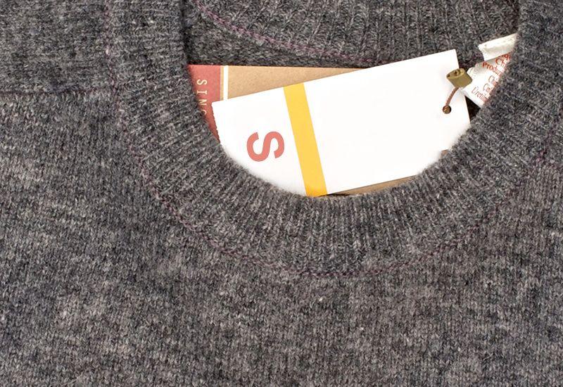FOR LITEN? Fått en genser som er for liten? Hva kan butikken kreve av deg for att du skal kunne bytte den i en større?