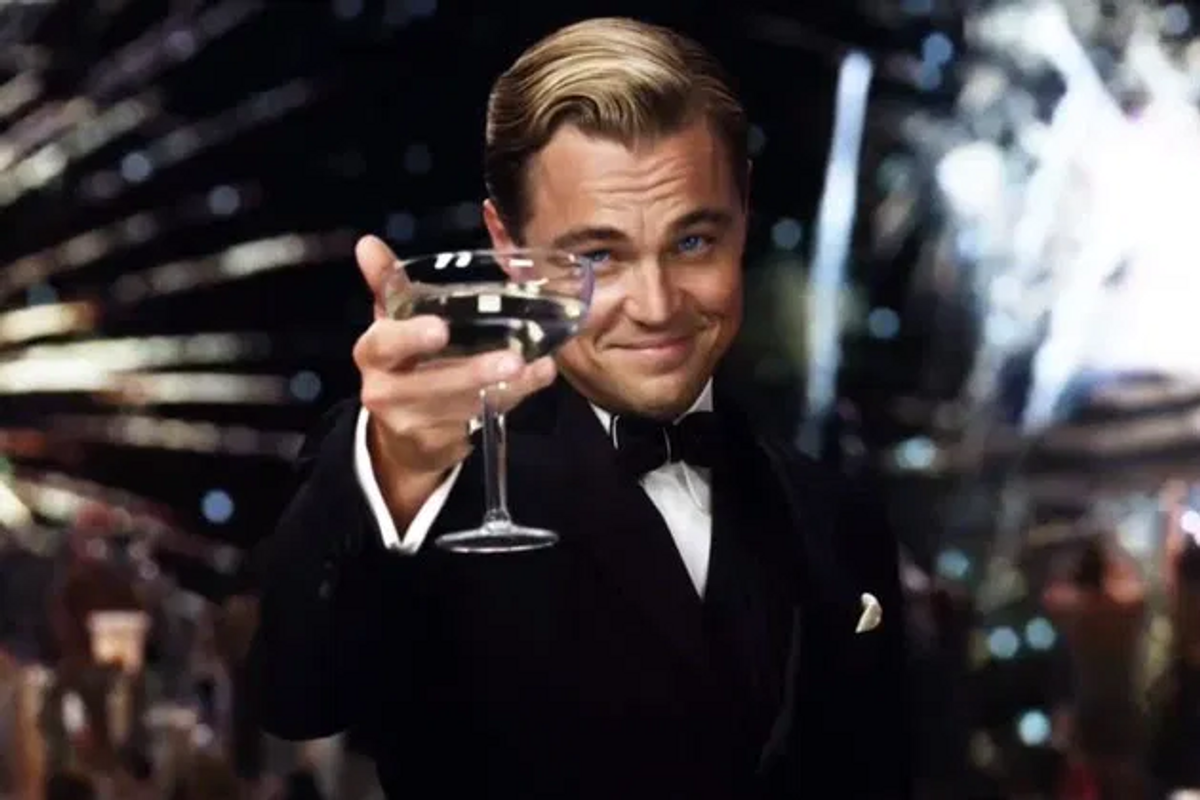 The Great Gatsby.js   Is gatsby the greatest framework? Kodex