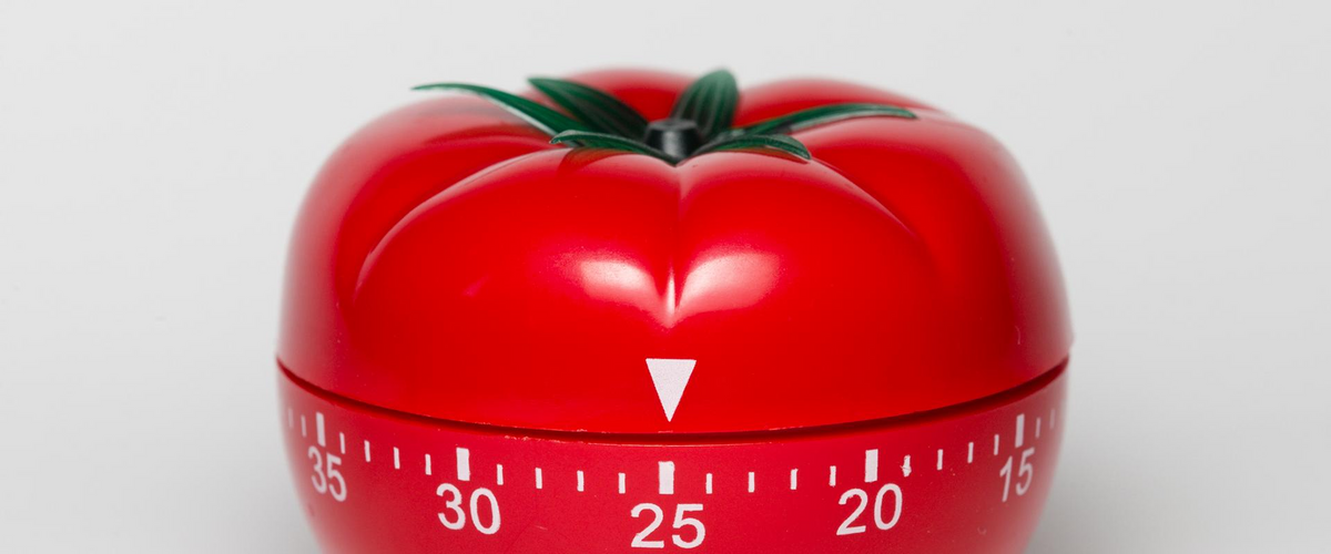 What is the Pomodoro technique | Kodex