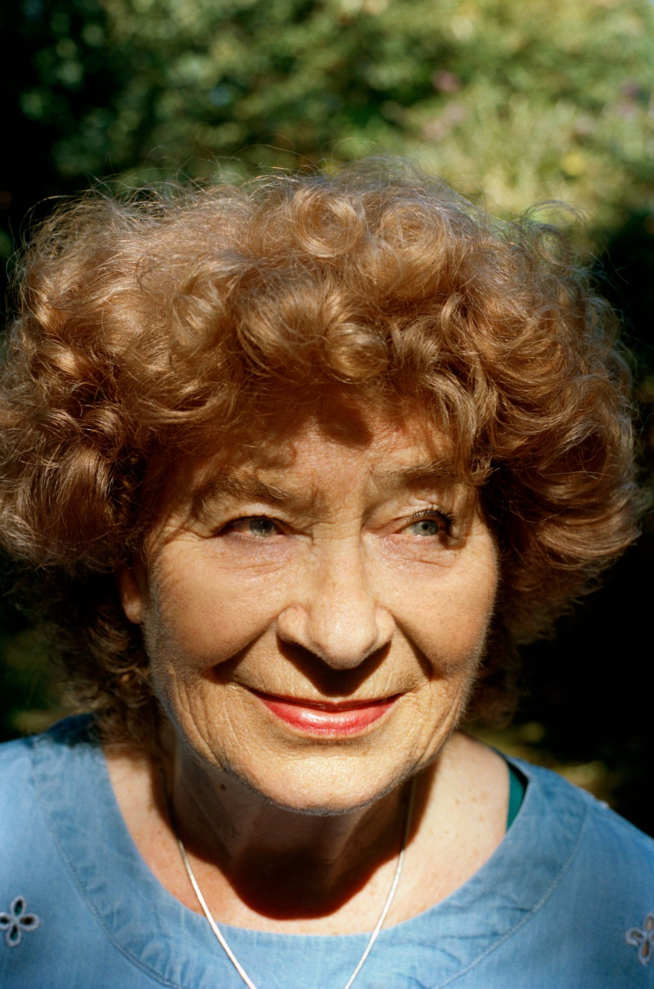 Tara Darby