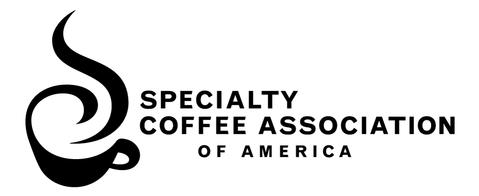 specialty coffee association of america logo