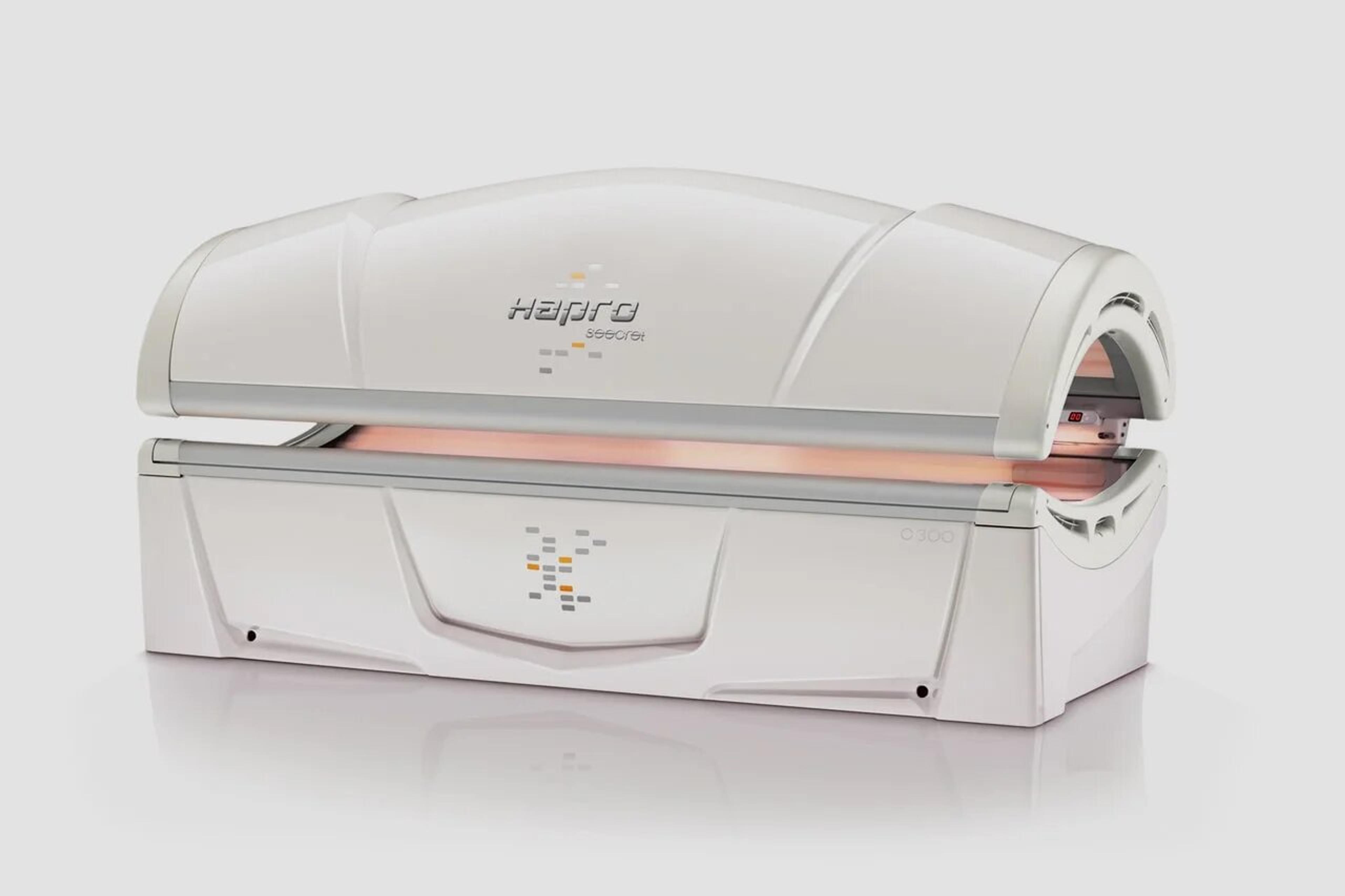 Hapro Seecret Collagen Bed