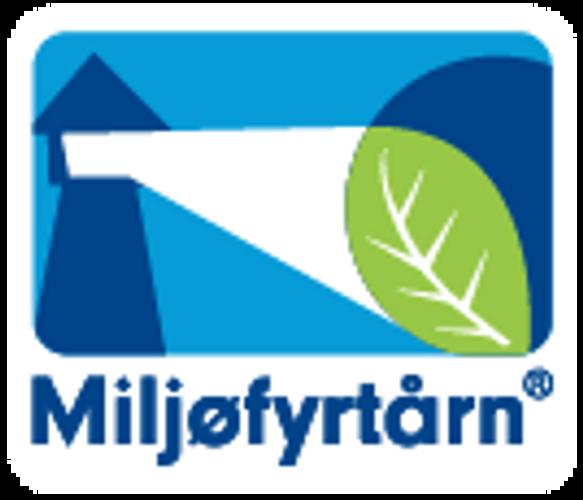 Miljøfyrtårn-logo-Stendi