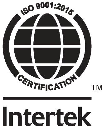 ISO-sertifisert Stendi