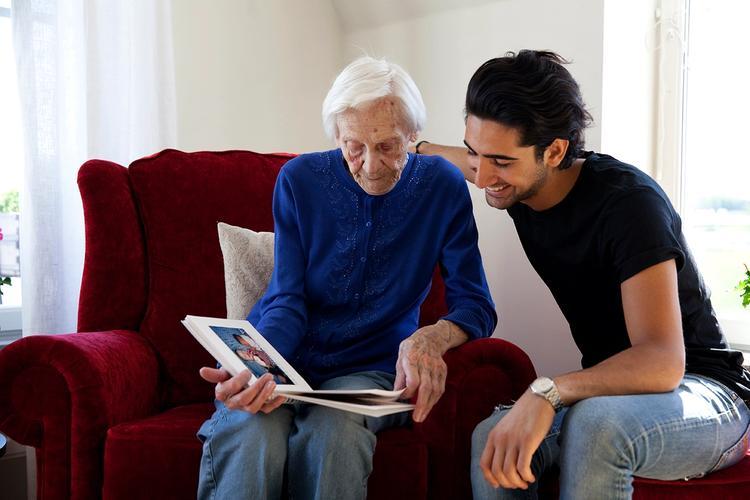 Stendi sykehjem omsorgsbolig seniorleiligheter