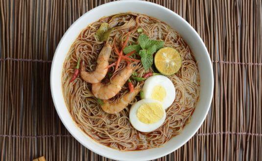 Der ultimative Guide über asiatische Nudeln