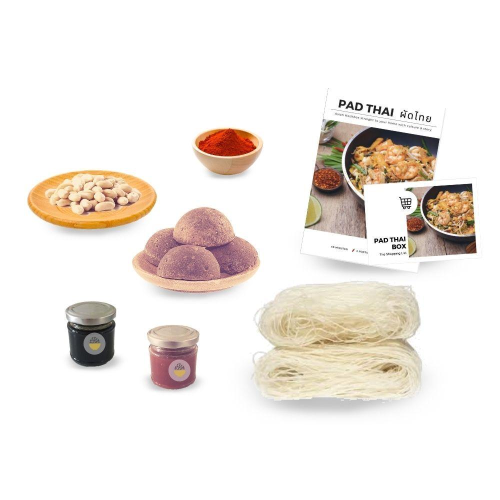 Pad Thai Box