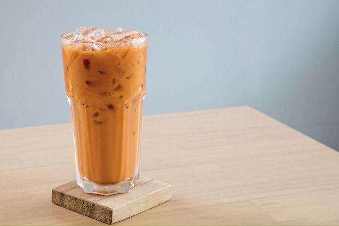Thai Milk Tea