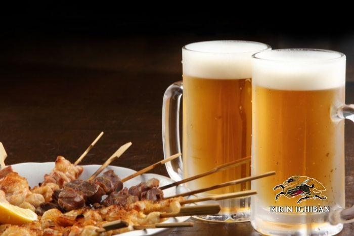 KIRIN Bier Box