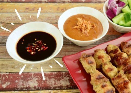Das versteckte Juwel der indonesischen Küche: Kecap
