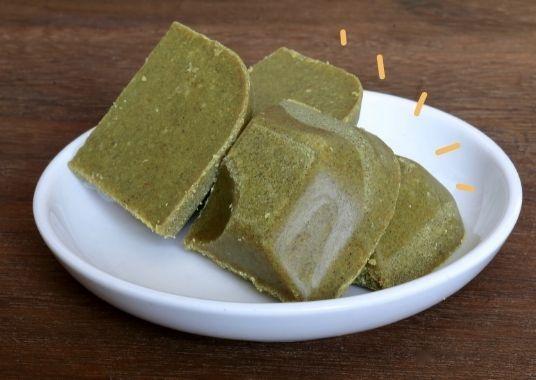 Japanisches Curry - der Schlüssel um authentisches japanisches Currys herzustellen