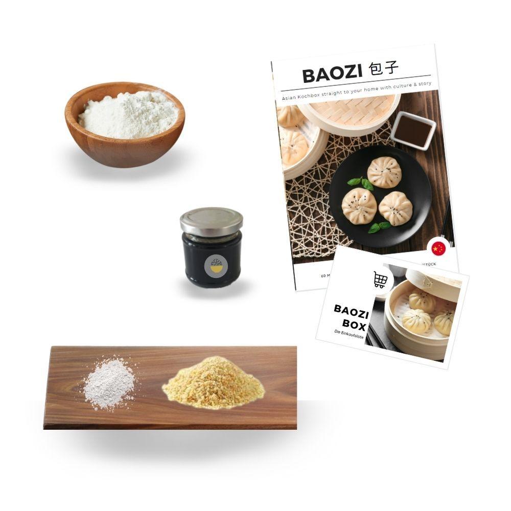 Baozi Box