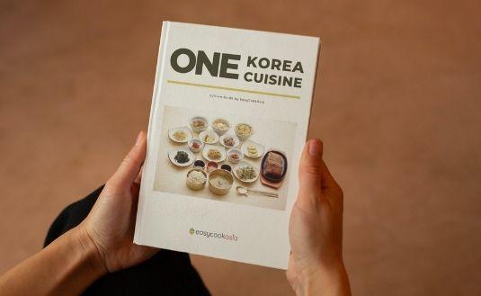 One Korea One Cuisine, Es gibt noch mehr Geschichten, die wir gerne erzählen würden