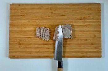 Fleisch kochen