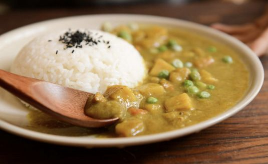 Es ist nicht möglich, die unzähligen Currys in wenigen Sätzen zu beschreiben