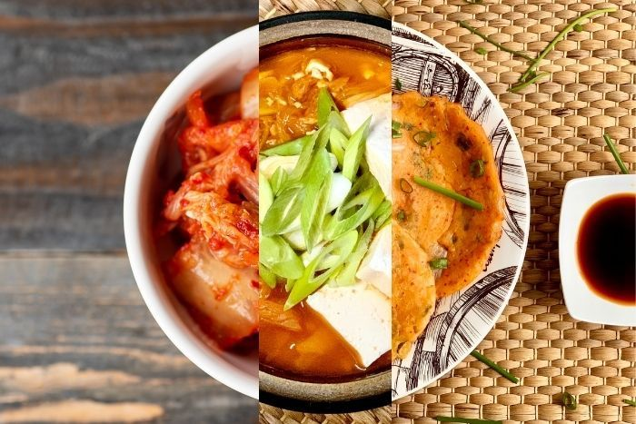 Kimchi DIY Box
