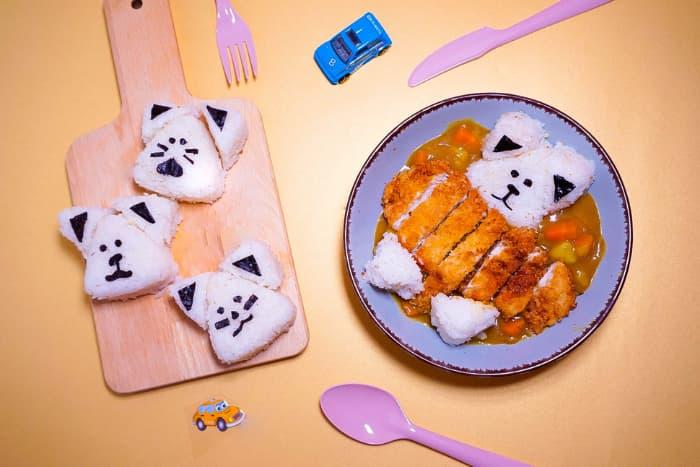 Kochen mit Kinder Box