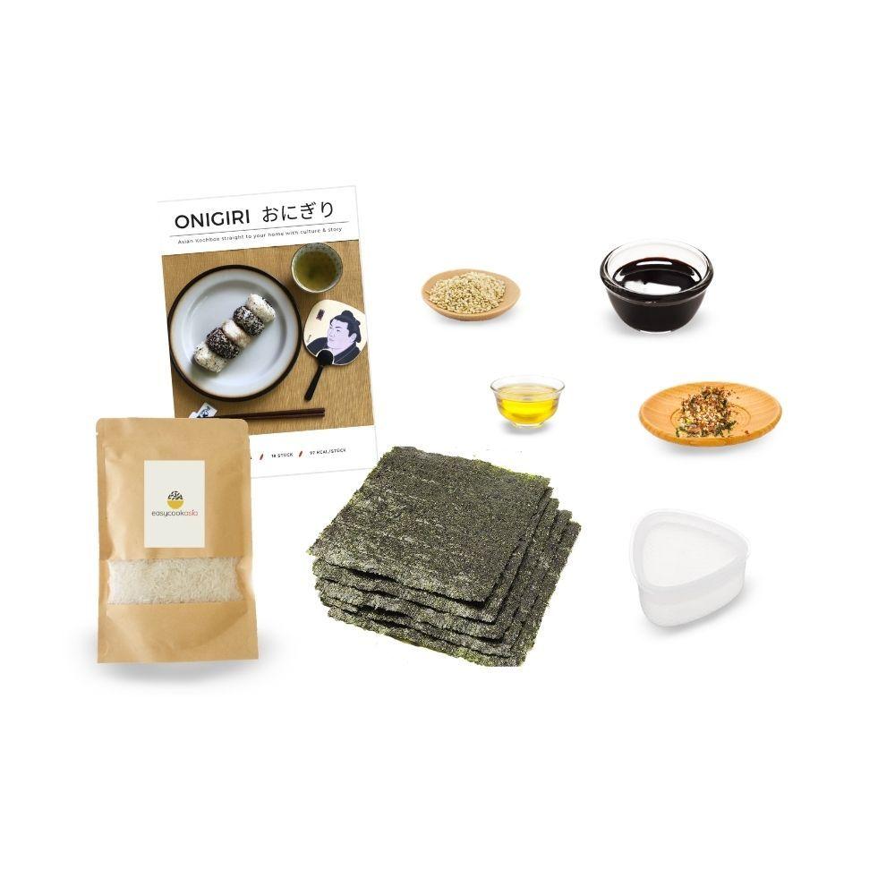 Onigiri Box
