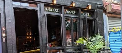 Cover Image for The Burgary Restaurant Review