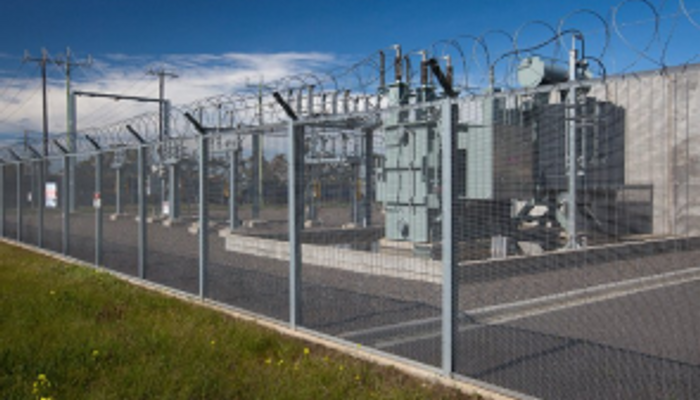 Zone Substation