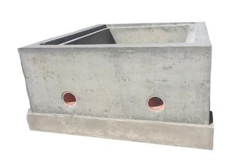 Concrete Pits