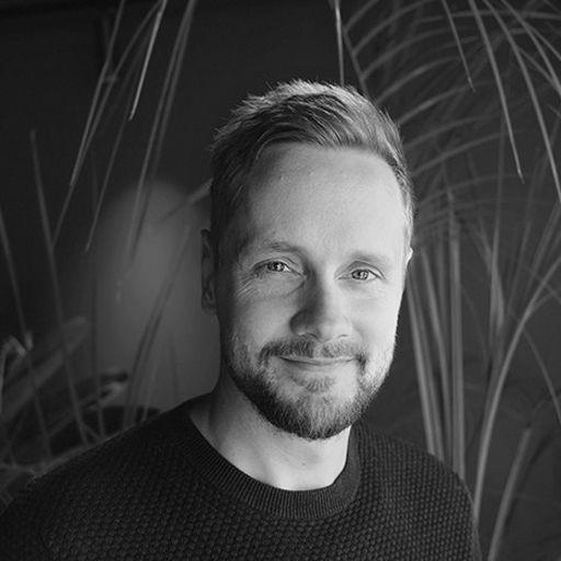 Magnus Olderø Sæther
