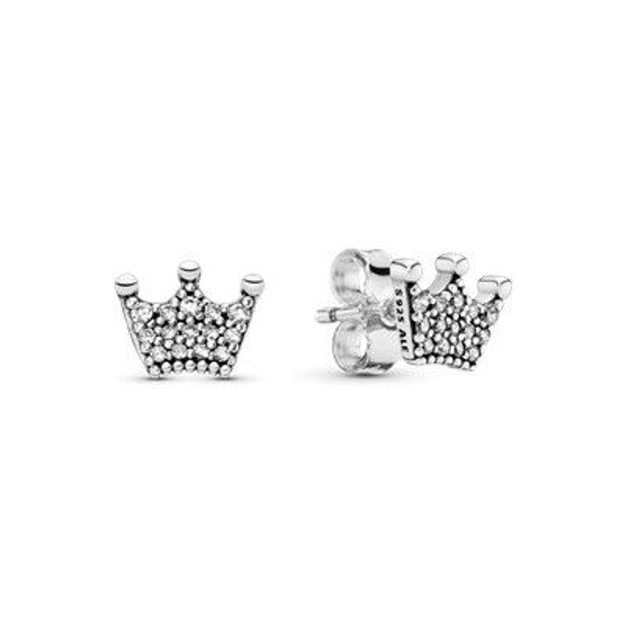 Bilde av Ørepynt, Sparkling Crown