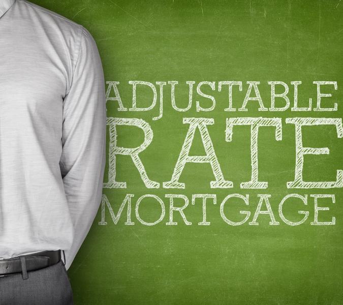 Phoenix Adjustable Rate Mortgage