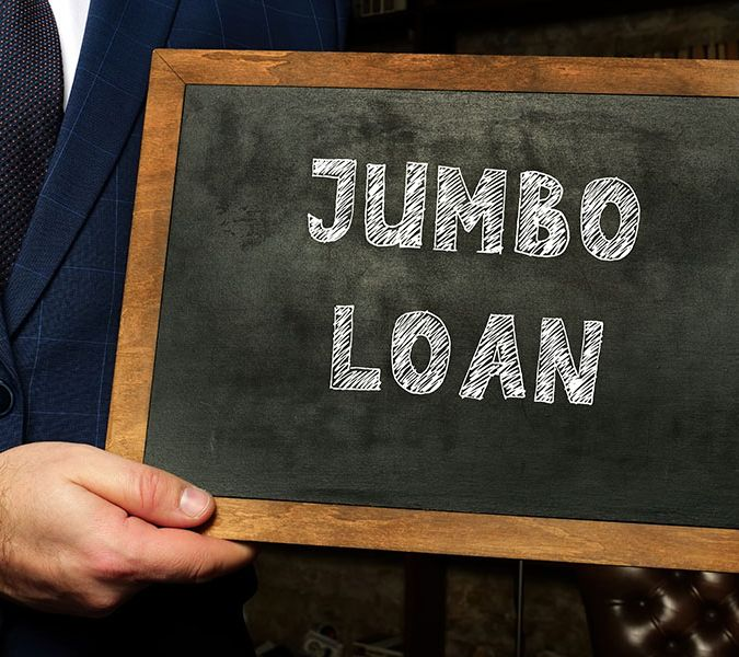 jumbo loan phoenix
