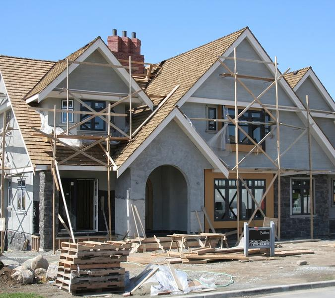Home Build - Construction-to-Permanent Loan