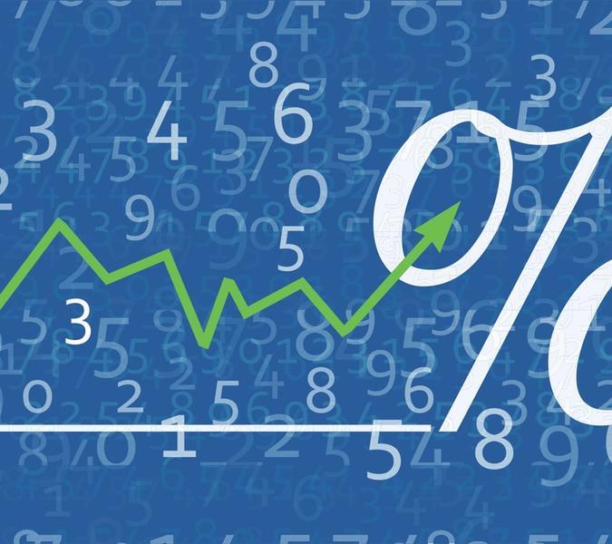 Rate of Adjustable Rate Mortgage illustration
