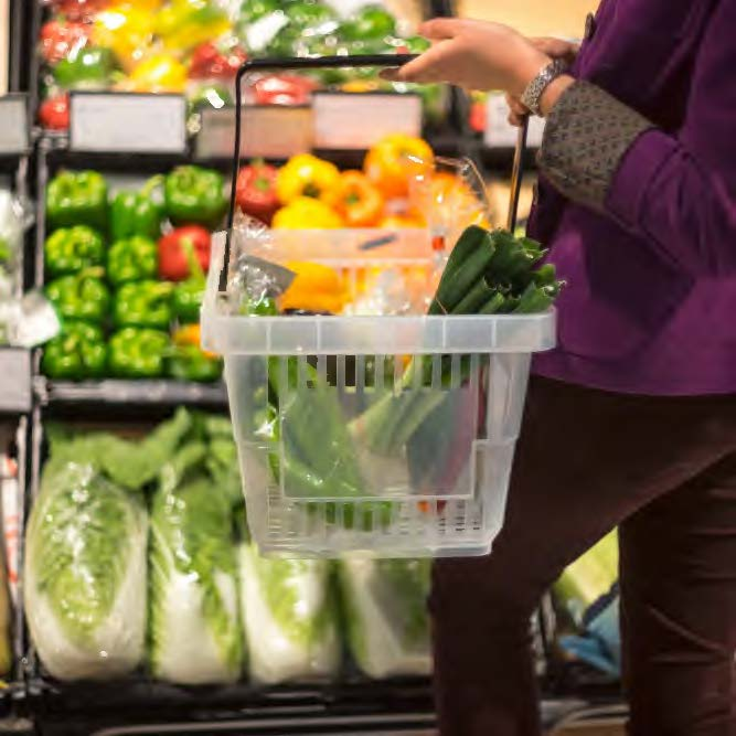 Top 10 Food Essentials To Have In Your Trolley