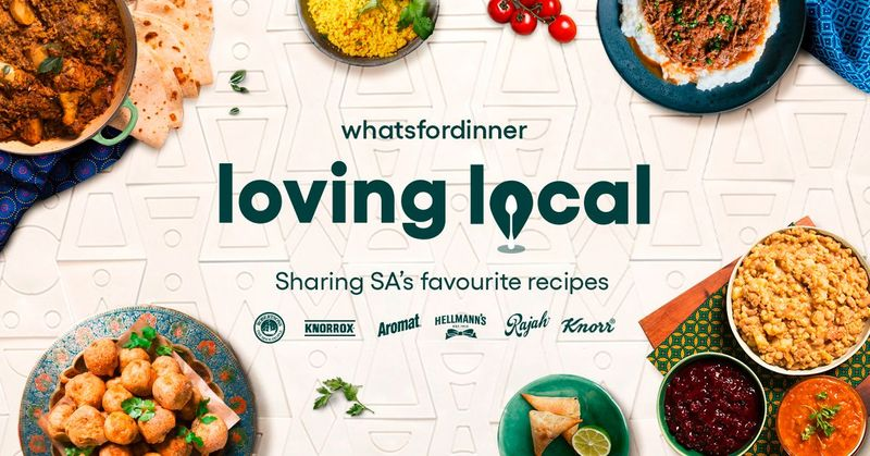 Loving Local Because Local Is Lekker