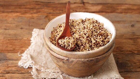How To Cook Perfectly Fluffy Quinoa