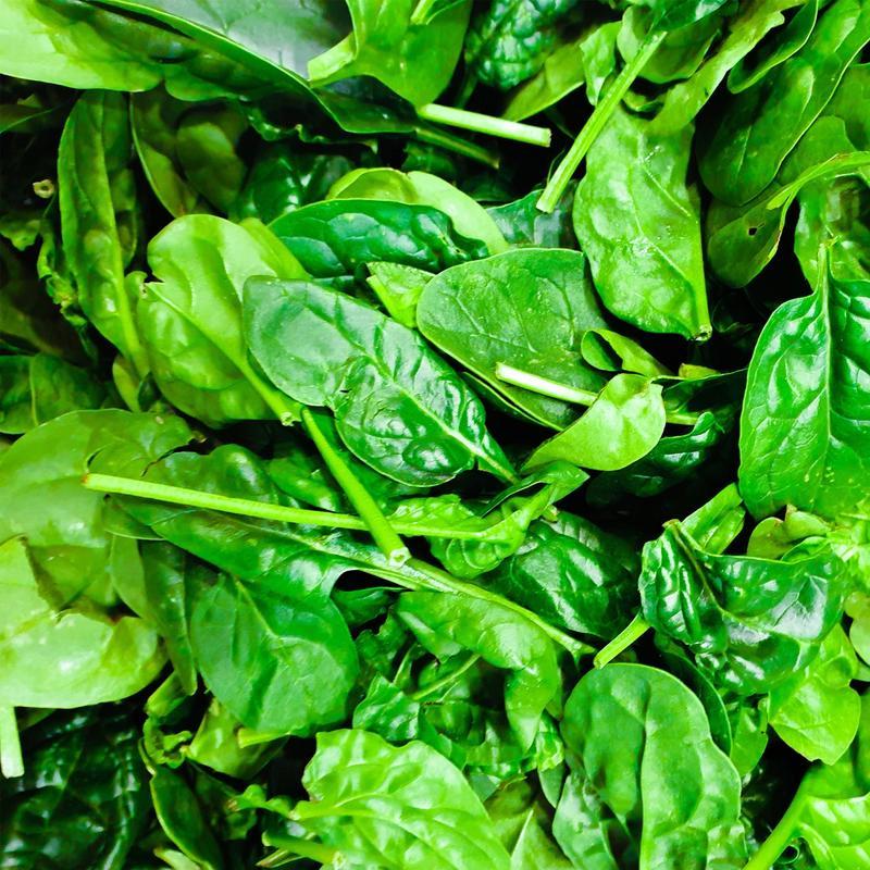 4 Leaves For Tasty Salads