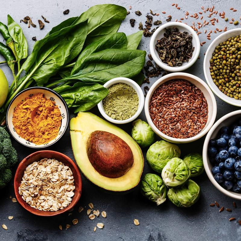 5 tips to help you eat for good