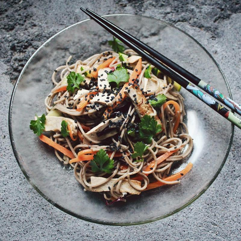 Asian Cooking Made Simple