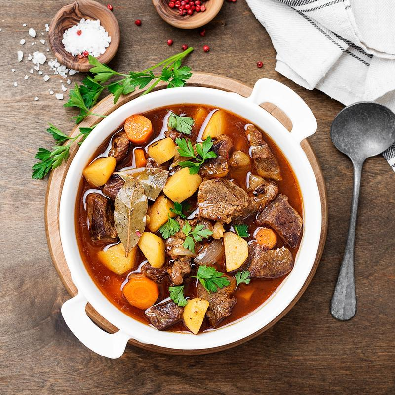 Tips To Give Your Beef Stew A Flavour Punch