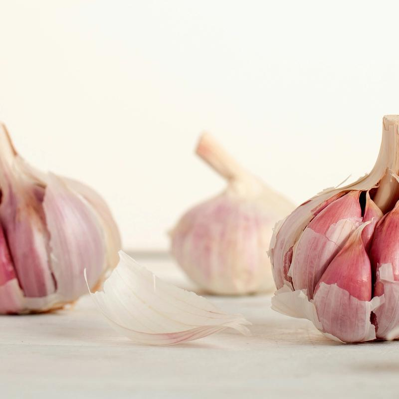 3 Tips For Growing And Storing Garlic At Home
