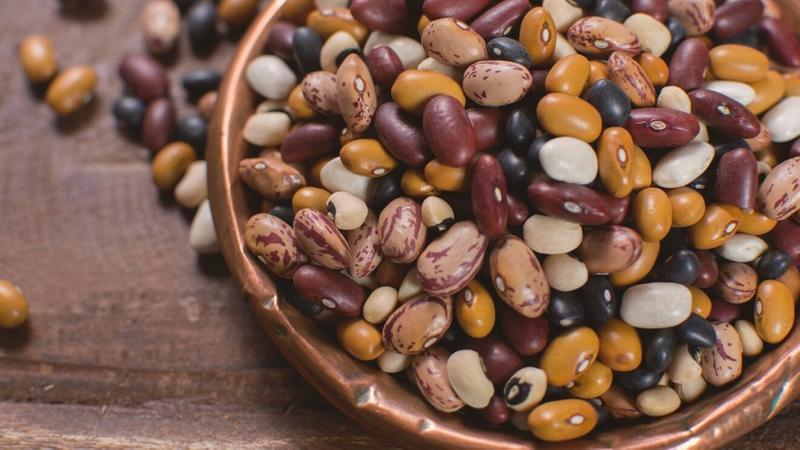 11 Types of Food for a Brighter Future