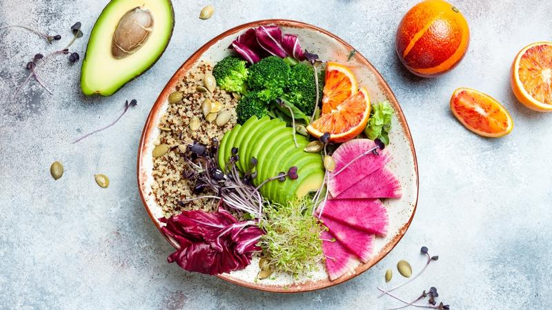 4 Health Tips For A Healthier 2021