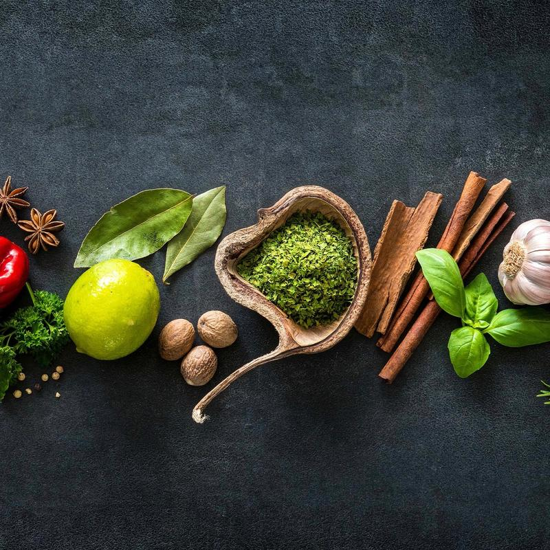 Essential Herbs and Spices for Springtime Cooking
