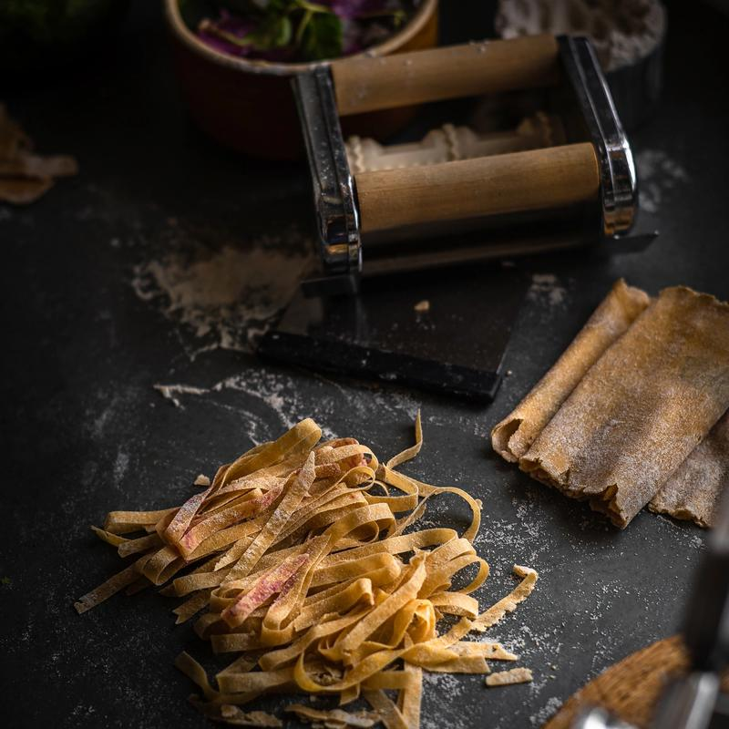 Tips To Making Fresh, Homemade Pasta At Home