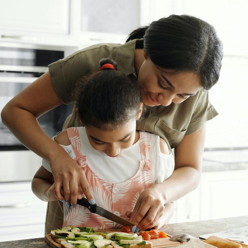 Category Family cooking