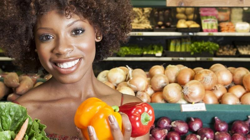 How To Add More Plant-Based Foods To Your Diet