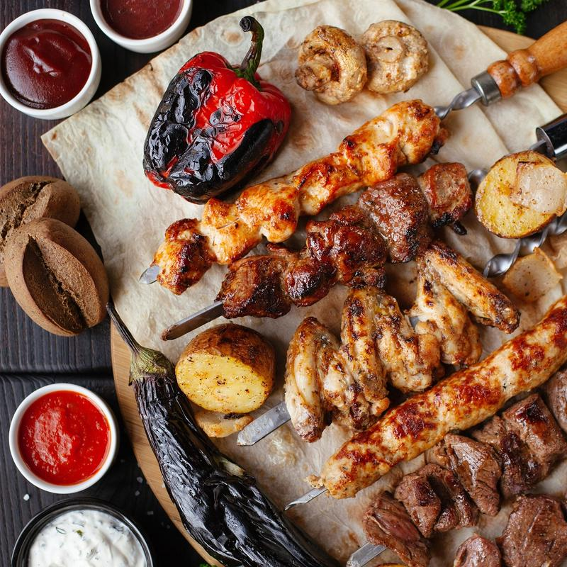 Options For A Bring And Braai Experience
