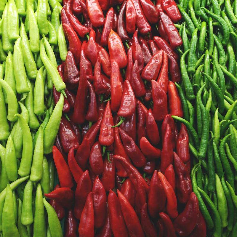Everything You Didn't Know About Chillies